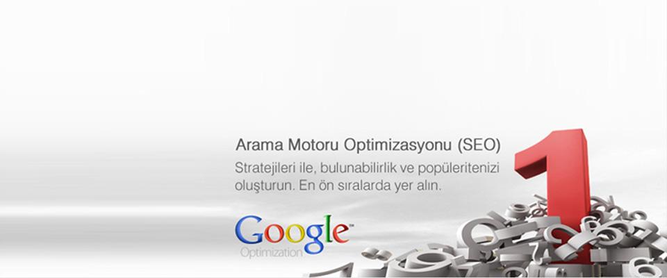 google-birinci-sira-optimizasyon